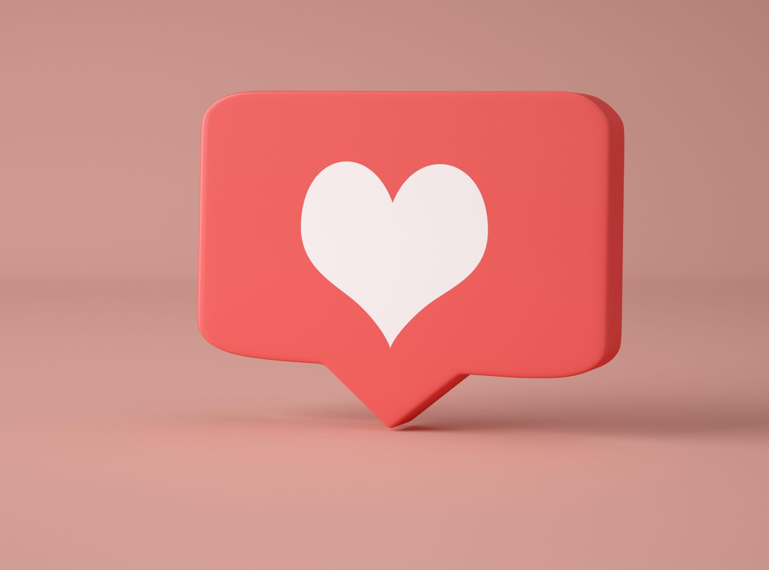 Amor tecnológico